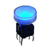 Illuminated LED tact switch ITS-A018