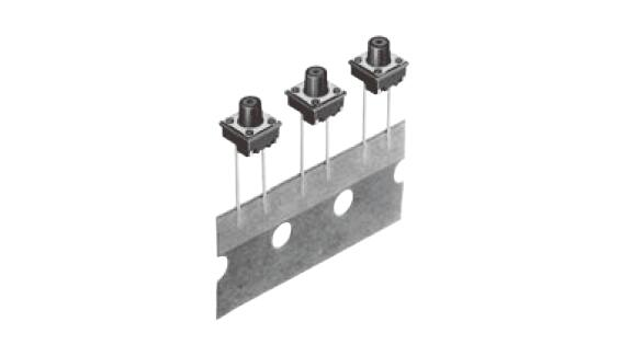 ALPS SKPLAKD010 tact switches